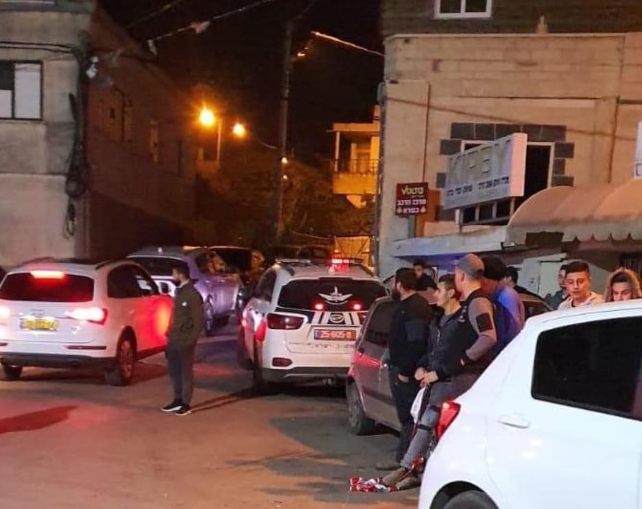 كفرسميع: مصرع نجيب ركاد عبد الله من كسرى بحادث عنف!