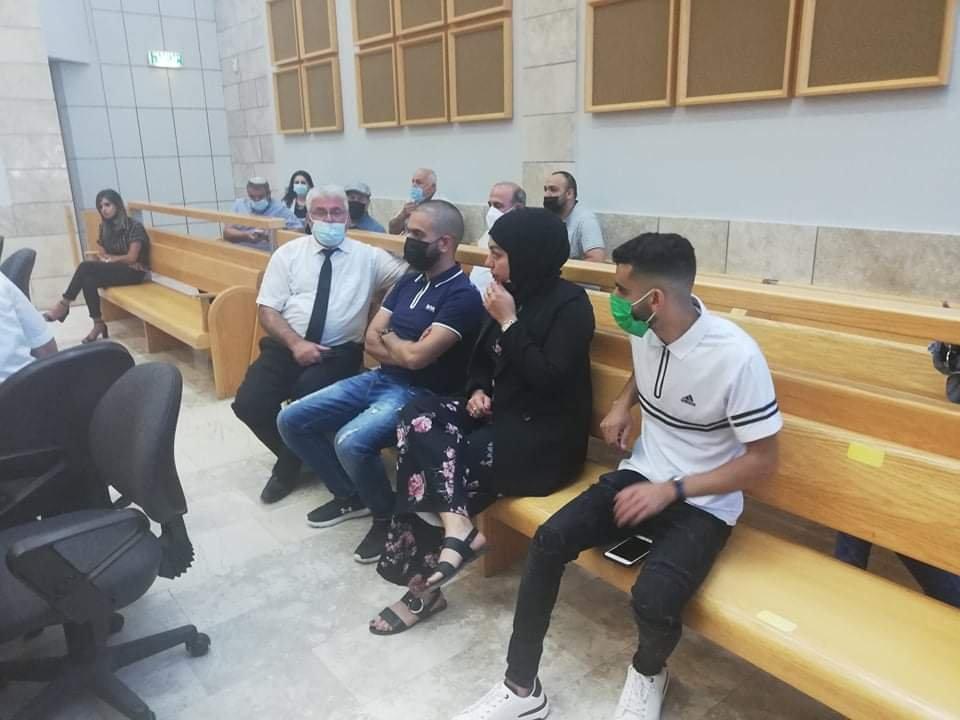 قاضية محكمة العمل تنتقد شركة فيكتوري بقضية إقالة العمال العرب-1