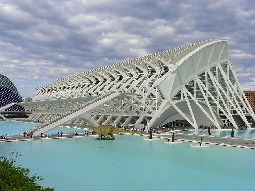 تعرفوا على مدينة فالنسيا وجهة سياحية جذابة في اسبانيا-1