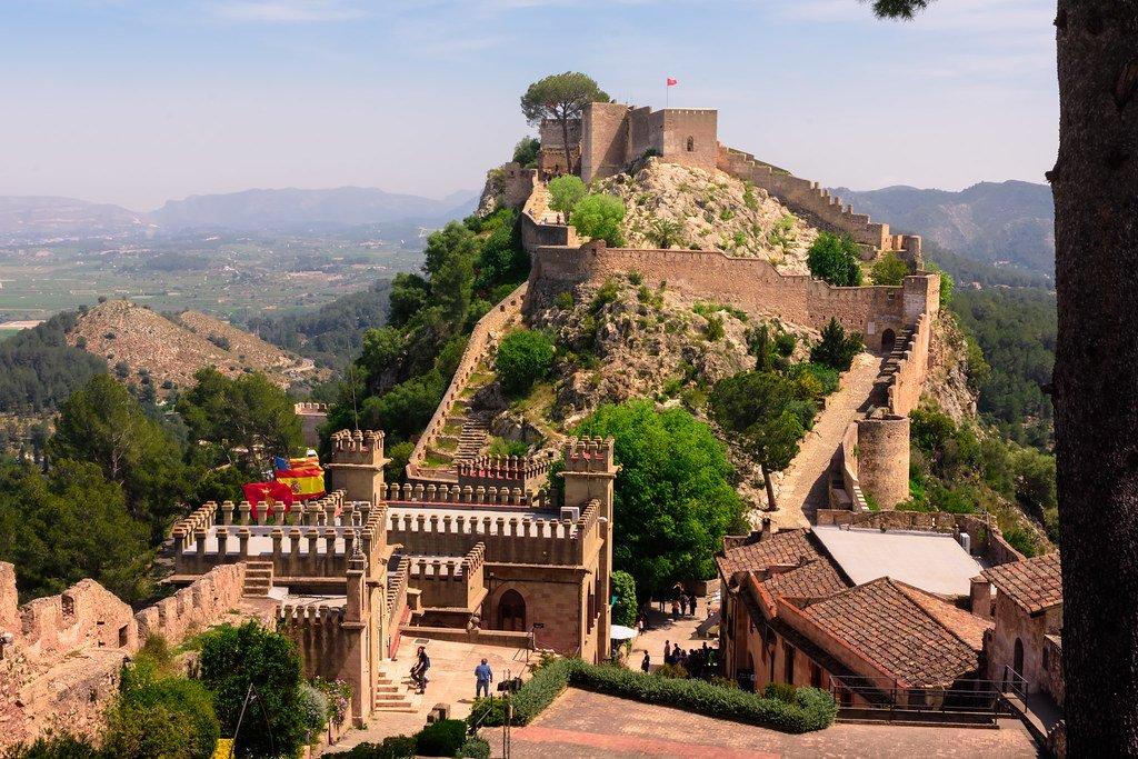 تعرفوا على مدينة فالنسيا وجهة سياحية جذابة في اسبانيا-2