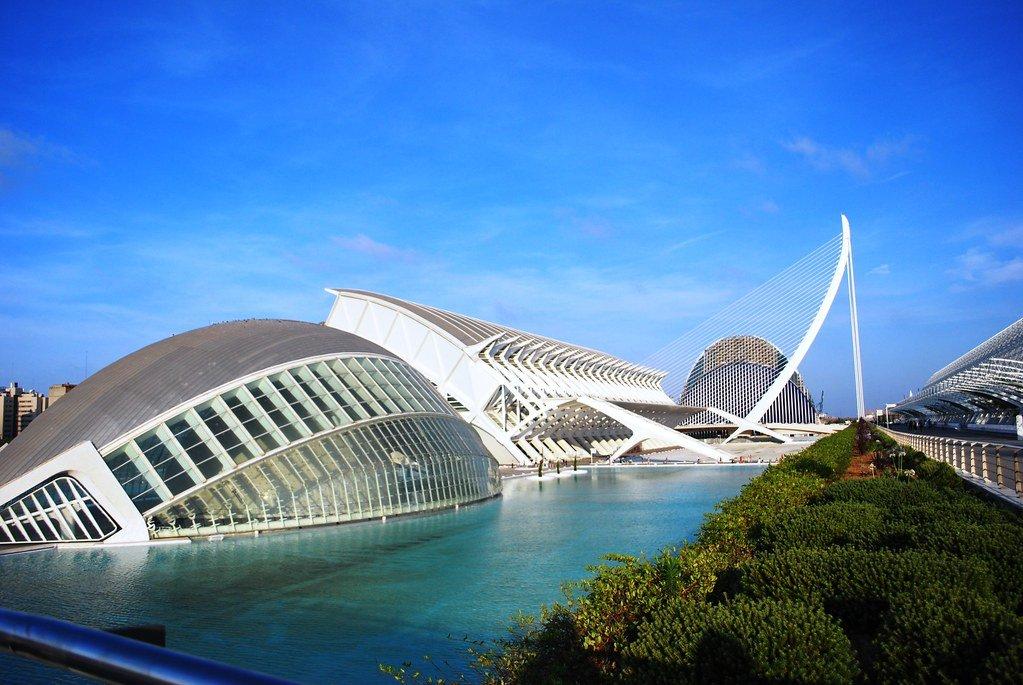 تعرفوا على مدينة فالنسيا وجهة سياحية جذابة في اسبانيا-5