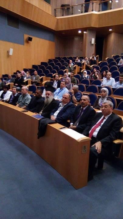 القدس: مؤتمر علمي دولي حول اضطرابات النوم وأمراض المفصل الفكي