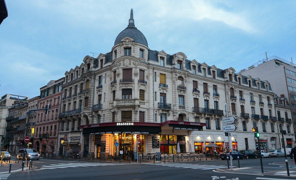 10 نشاطات سياحية في تولوز الفرنسية