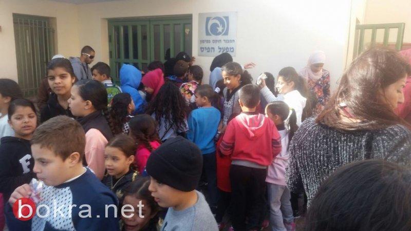 بشرى كبيرة لأهالي الخروبية والأحياء المجاورة بحضور مئات الأطفال للفعاليات في فرع شبكة المركز الجماهيري -2