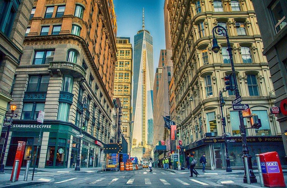 أفضل الأماكن السياحية في نيويورك-2