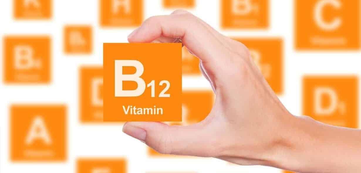 النباتيون أكثر عرضة لنقص فيتامين ب 12