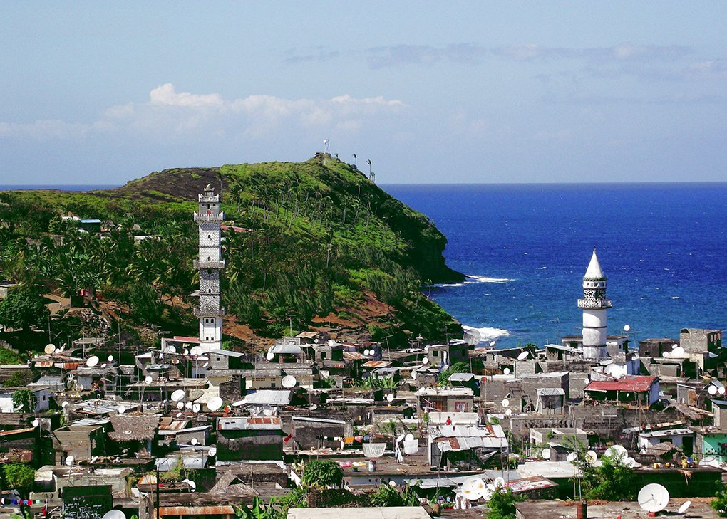 أجمل الأماكن السياحية في جزر القمر 946265403