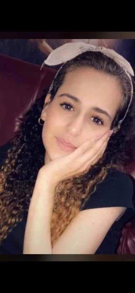 مدينة سخنين بشيبها وشبابها تنعي الطالبة ماريانا مروان خلايلة