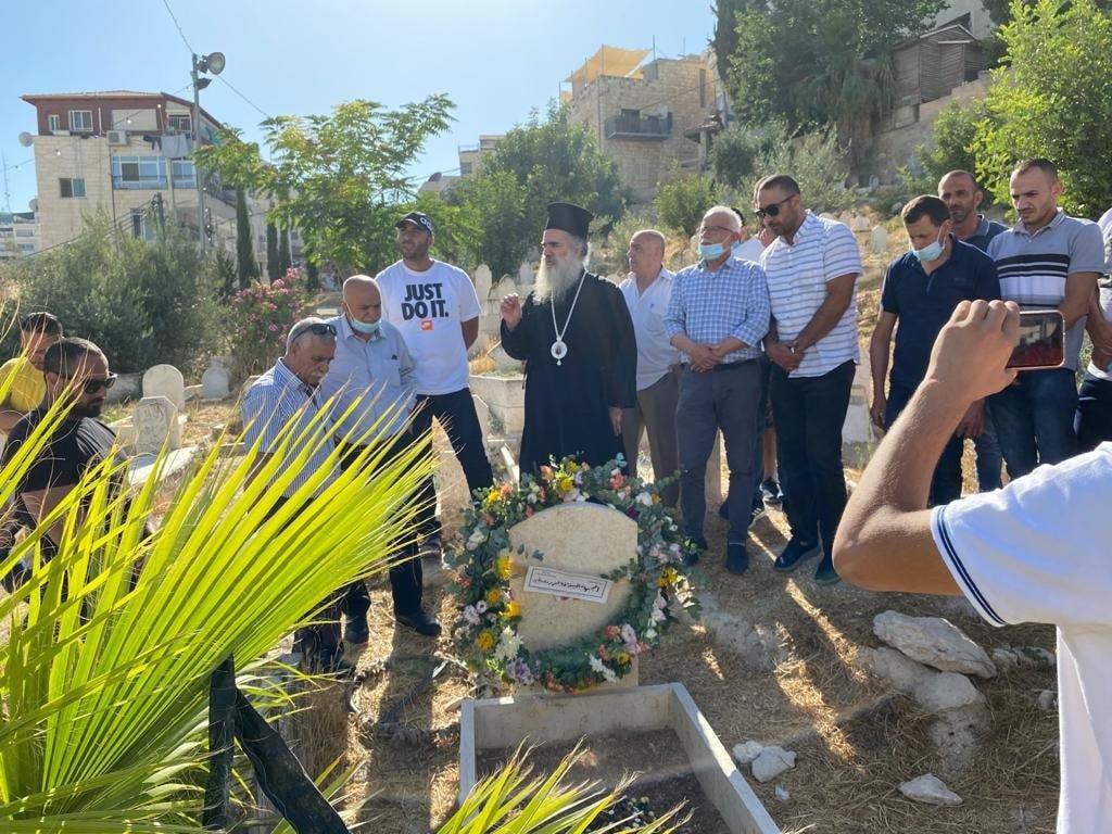 العيساوية : عام من المعاناة والانتهاكات الاسرائيلية
