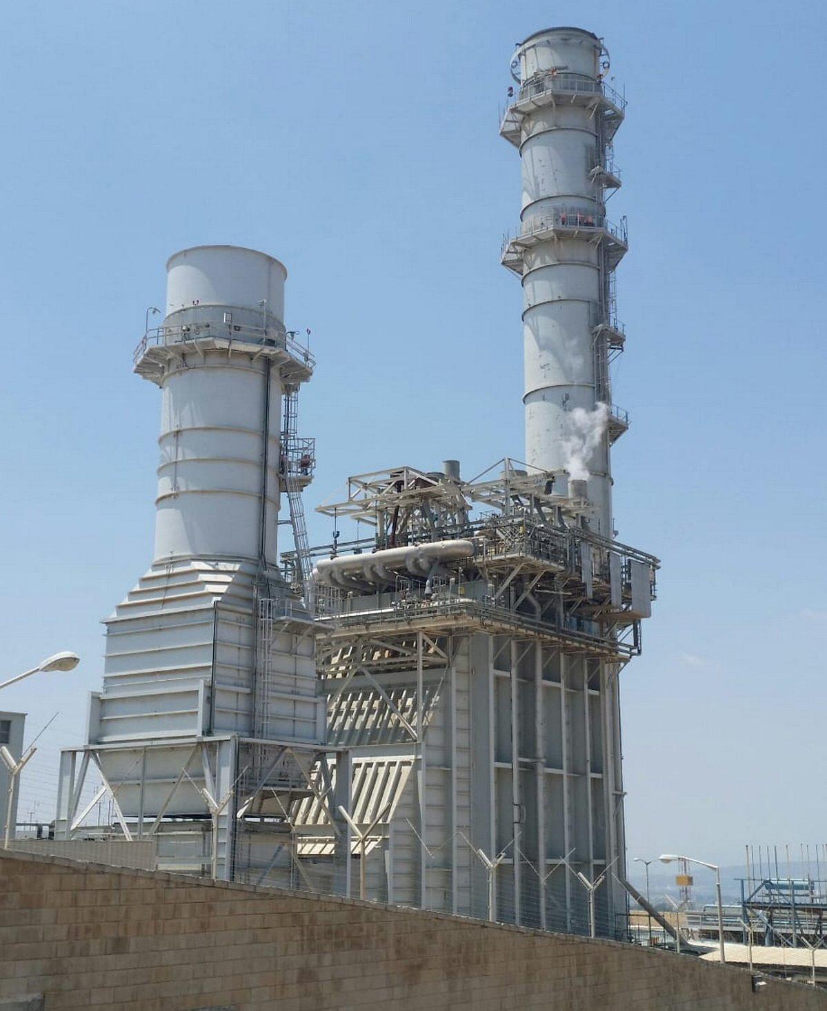 إجماع كامل في الجلبوع ضد إقامة محطة توليد طاقة بالغاز في المنطقة