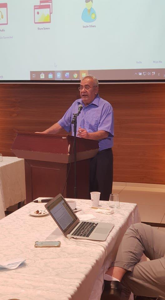 آلاف المشاهدات لمؤتمر مدى الكرمل السادس لطلبة الدكتوراه الفلسطينيّين