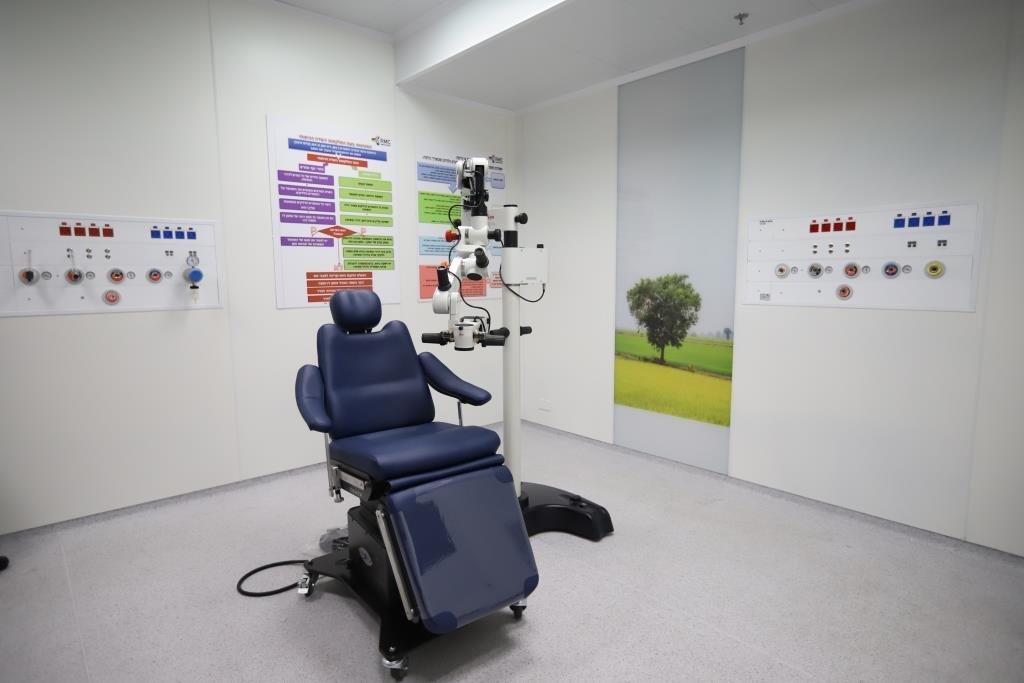 المركز الطبي RMC ، الجديد في العفولة: ثورة في الخدمات الطبية بالشمال