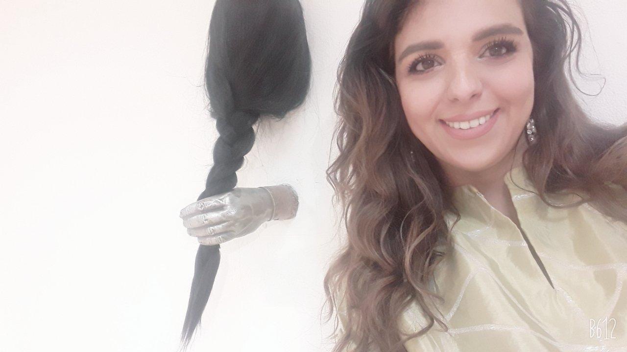 الخرّيجات العربيّات يبدعن في معارضهنّ الختاميّة خلال حفل تخرّج طلاب كليّة الفنون همدراشا في بيت بيرل