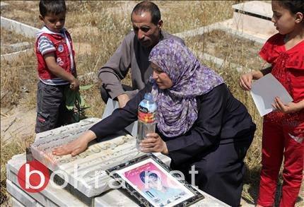 """بعد 20 عامًا من الجريمة .. والد الشهيد محمد درة يتحدث لـ""""بكرا""""-0"""