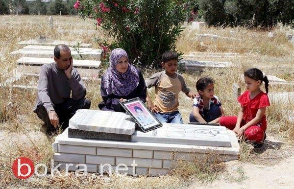 """بعد 20 عامًا من الجريمة .. والد الشهيد محمد درة يتحدث لـ""""بكرا""""-3"""