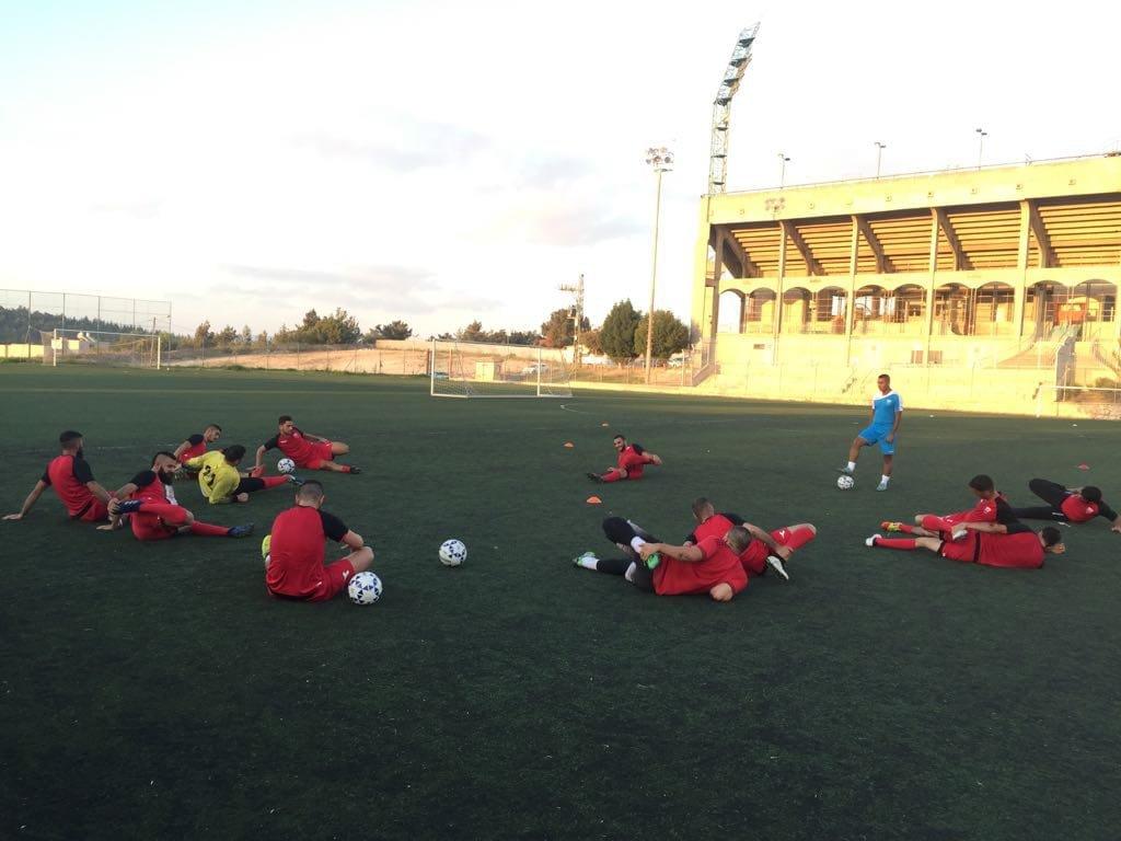 16 مليون شيكل لملعب كرة قدم في يافة الناصرة