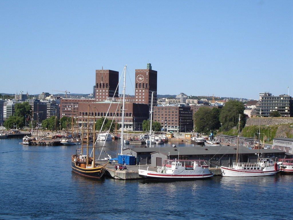 السياحة في أوسلو خاصة بأصحاب الميزانيات الضخمة