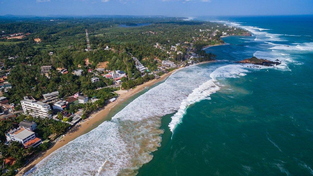 تعرفوا على أماكن سياحية في سريلانكا