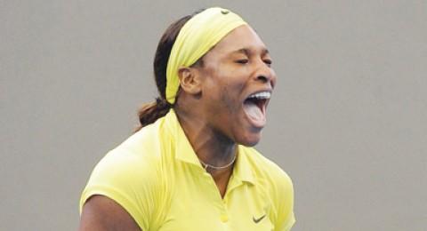 سيرينا وليامس تفاجئ الجمهور بعد تألقها : لم أحب التنس يوما