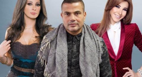 هؤلاء النجوم العرب الأوائل على مواقع التواصل الاجتماعي