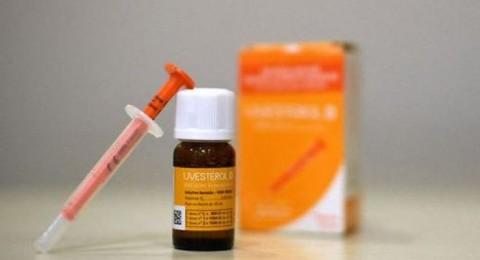 فيتامين يتسبب بوفاة رضيع، وإيقاف بيعه فورًا في فرنسا