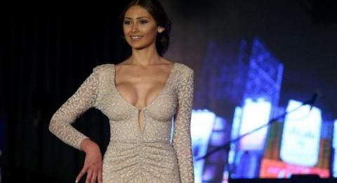 القبض على ملكة جمال لبنان في أستراليا وتجريدها من اللقب