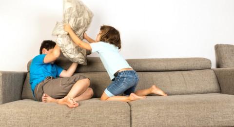 دراسة تحذر:العنف ينتشر كالعدوى بين الأصدقاء