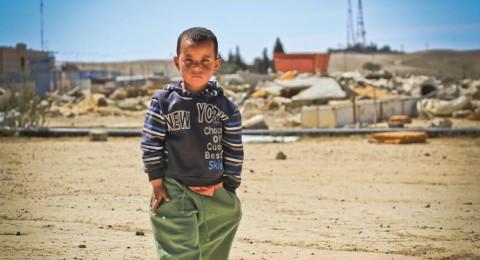 تجميد المشروع الخاص بتقليص وفيات الأطفال البدو في النقب