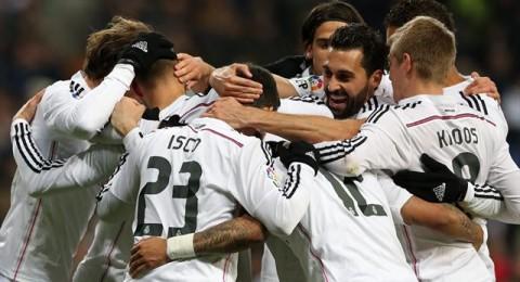 ريال مدريد يقهر اشبيلية و يوسّع الفارق مع برشلونة