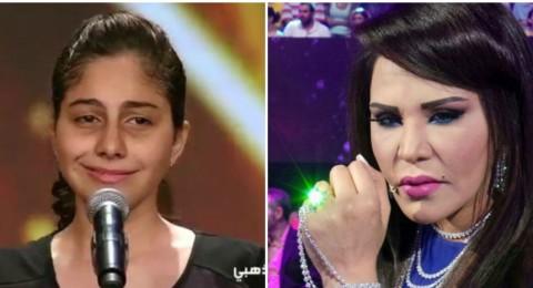 أحلام إلى المحكمة بسبب ياسمينا مشتركة ارابز غوت تالنت