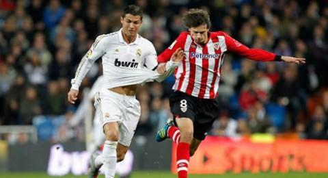 ريال مادريد يخسر مع بلباو 1-0 وقد يفقد الصدارة غدًا