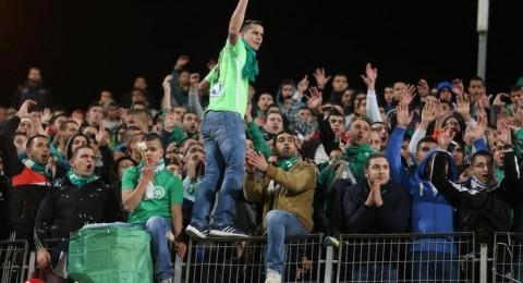 مباراة الاخاء- كفار سابا: سعر موحد للتذاكر 20 شيكل و3000 مشجع