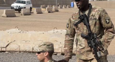 بعد 38 عامًا: الولايات المتحدة تفكر في سحب قواتها من سيناء