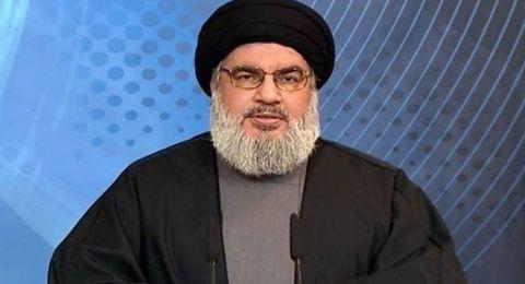 الآلاف يشيعون خمسة من مقاتلي حزب الله قتلوا في سوريا