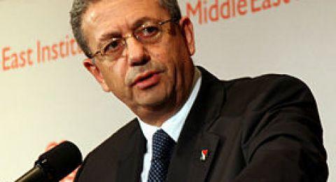 مصطفى البرغوثي: الإنتخابات الإسرائيلية تصويت للتطرف والعنصرية