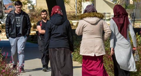 استمرار التسجيل لقبول الطلبة البدو من النقب ضمن