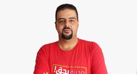 رجا زعاترة: المشتركة حصلت في حيفا على حوالي 15 ألف صوت، ربما تكون انتخابات رابعة
