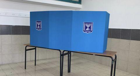 لجنة الانتخابات المركزية لـبكرا: هنالك صناديق معدة من اجل الأشخاص الموجودين بالعزل الصحي
