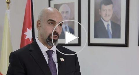 نقيب الصيادلة الأردنيين: لا نحتاج لارتداء الكمامات وكورونا ليس إعداما