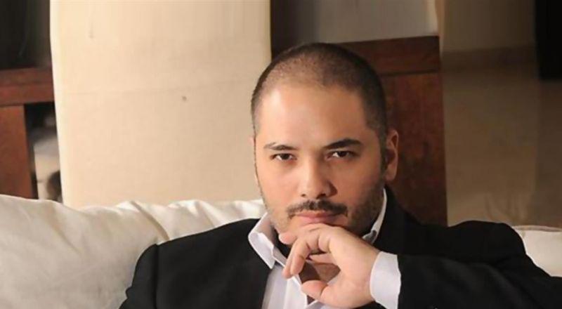 رامي عياش ينشر صورة تتعلق بكورونا ويعلّق: حرب بيولوجية سياسية