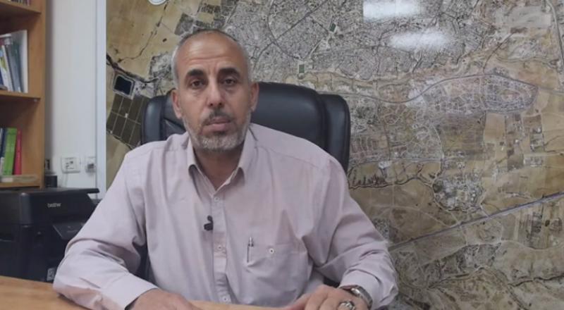 الشيخ فايز أبو صهيبان: المشاركة بالانتخابات تضمن لنا تمثيلًا قويًا من أجل حقوقنا