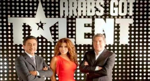 Arabs Got Talent 2012