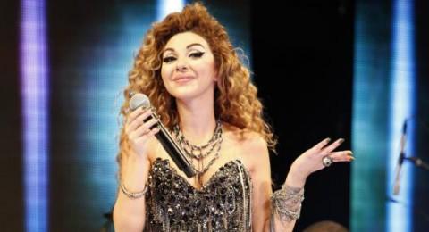 ميريام فارس في البطولة العالمية للملاكمة العربية