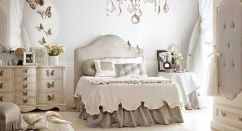 7 خطوات لتحصلي على ديكورات غرفة نوم رومنسية