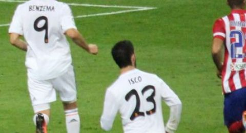 ريال مدريد يستعيد نجمَيه قبل مواجهة يوفنتوس