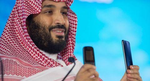 محمد بن سلمان: حماس والقاعدة وحزب الله خطر على الأمن القومي السعودي