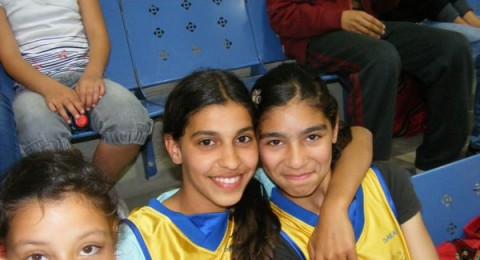 عرابة: بطولة المدارس الابتدائية لكرة السلة في عرابة تتوج منتخب حسين ياسين بطل الدوري