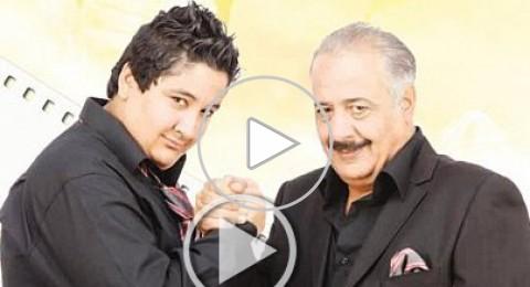 وفاة نجل الفنان أيمن زيدان بعد معاناته مع السرطان