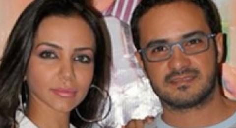 محمد رجب يطلق زوجته السعودية غدير