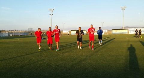 فوز فرق عربية في ربع نهائي مونديال الجلبوع